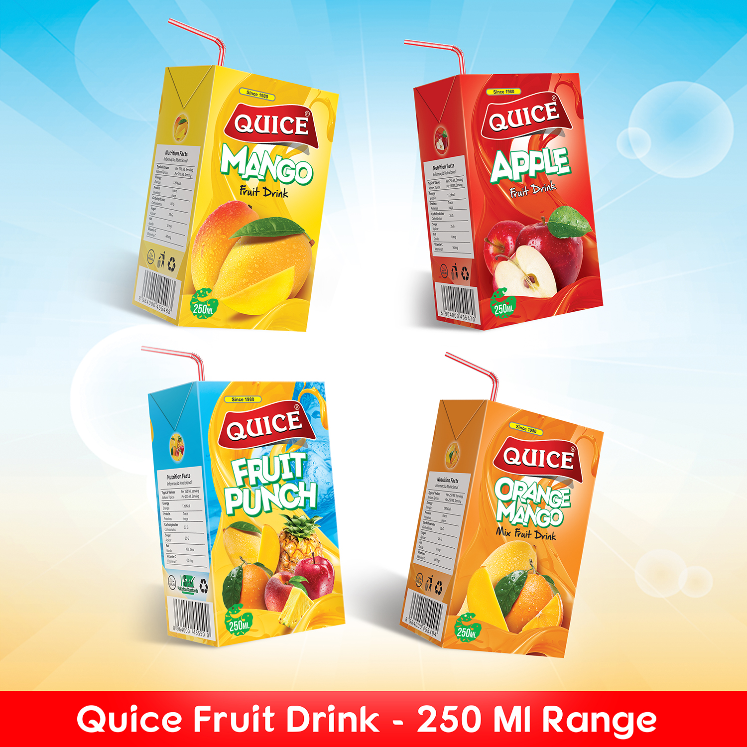 Home   Quice Food Industries LTD